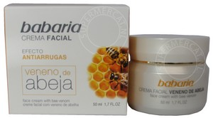 Discover all Babaria products from Spain at Supermercat