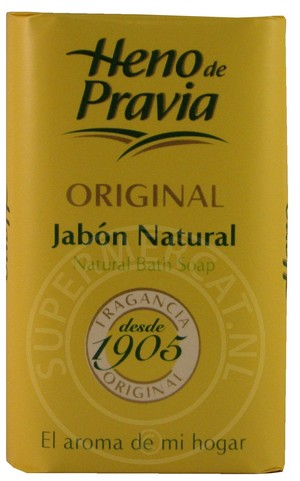 Heno De Pravia Products From Spain Soap Shower Gel Agua