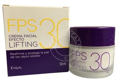 Deliplus Crema Facial Efecto Lifting Fps30 50ml Face Cream
