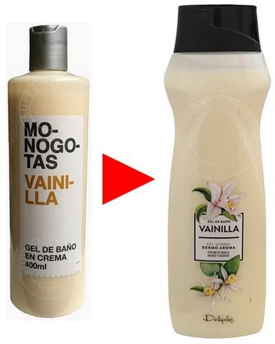 Order deliplus gel de bano vainilla monogotas bath - Gel de bano mercadona ...